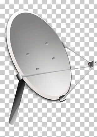 Satellite Dish Aerials Parabolic Antenna Dish Network PNG
