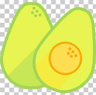 Coloring Book Avocado Drawing Fruit PNG