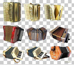 Diatonic Button Accordion Garmon Musical Instruments PNG