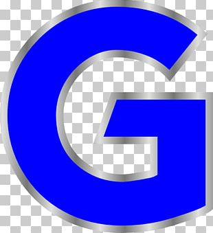 G Letter Computer Icons PNG