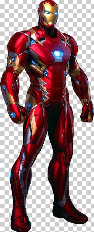 Iron Man's Armor War Machine Marvel Cinematic Universe Spider-Man PNG
