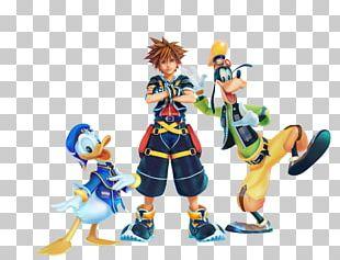 Kingdom Hearts III Kingdom Hearts 3D: Dream Drop Distance PlayStation 4 Final Fantasy XV Video Game PNG