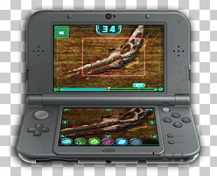 Nintendo 3DS PlayStation Handheld Game Console Video Game Consoles PNG