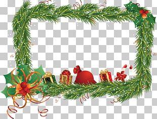 Christmas Santa Claus Père Noël PNG