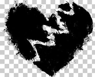 Broken Heart 0 SAD! PNG