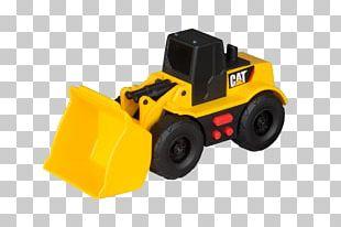 Caterpillar Inc. Mover Dump Truck Car Excavator PNG