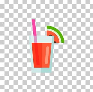 Orange Juice Cocktail Smoothie Watermelon PNG