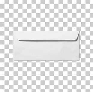 Paper White Envelope PNG