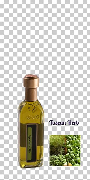 Vegetable Oil Glass Bottle Liquid Olive Oil PNG