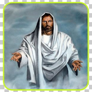 Bible Christianity Depiction Of Jesus Christian Art God PNG