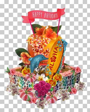 Birthday Cake Torte Cake Decorating Food Gift Baskets PNG