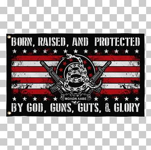 Flag Of The United States Second Amendment To The United States Constitution Banner Come And Take It PNG