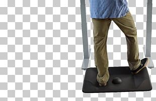 Mat Standing Desk Floor Carpet PNG