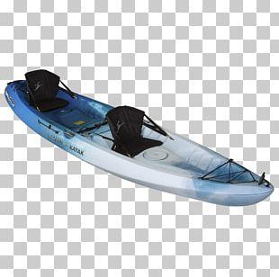 Sea Kayak Ocean Kayak Malibu Two XL Sit-on-top Kayak PNG