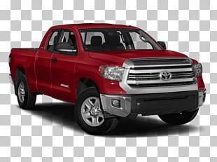 2018 Toyota Tacoma TRD Pro Pickup Truck Four-wheel Drive V6 Engine PNG