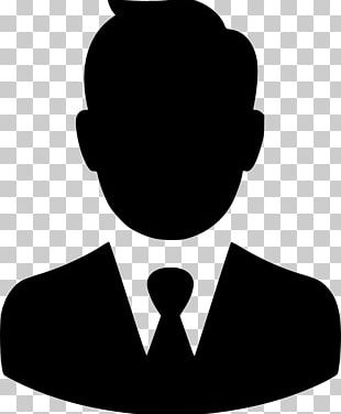 Businessperson Computer Icons Portable Network Graphics Scalable Graphics Psd PNG