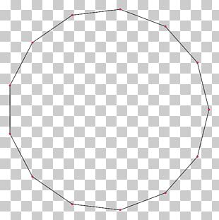 Regular Polygon Equilateral Polygon Monogon 360-gon PNG