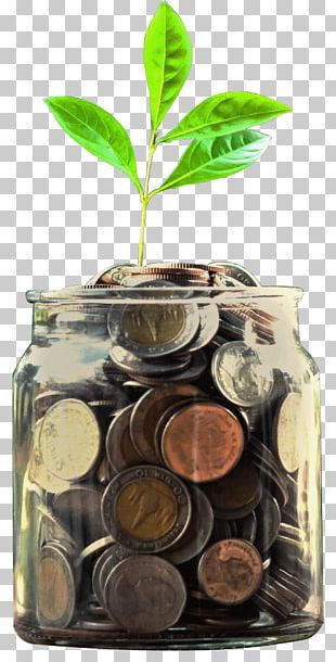 Saving Investment Money Personal Finance PNG