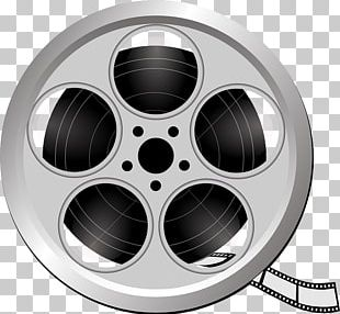 Art Film Reel PNG