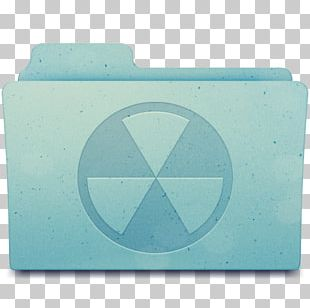 Blue Brand Turquoise PNG