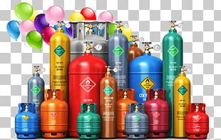 Gas Cylinder Liquefied Petroleum Gas Natural Gas Propane PNG