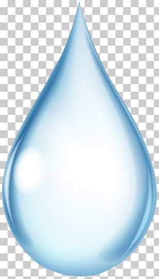 Water Drop Splash PNG