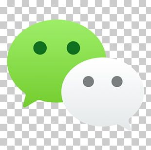 WeChat Computer Icons Instant Messaging Tencent PNG
