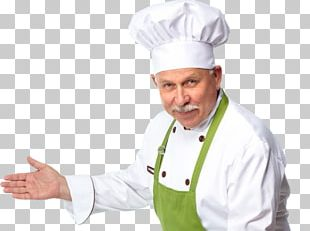 Chef Cook Restaurant Stock Photography PNG