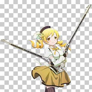 Mami Tomoe Homura Akemi Madoka Kaname Kyubey Character PNG