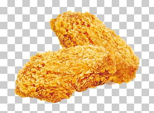 Buffalo Wing Fried Chicken Fast Food Hamburger PNG