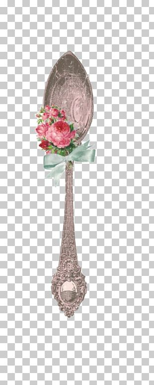 Knife Spoon Vintage Clothing Drawing Fork PNG