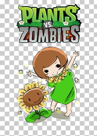 Plants Vs. Zombies: Garden Warfare 2 Plants Vs. Zombies 2: It's About Time Coloring Book PNG