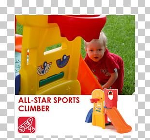 Educational Toys Step2 All Star Sports Climber Child Playground PNG