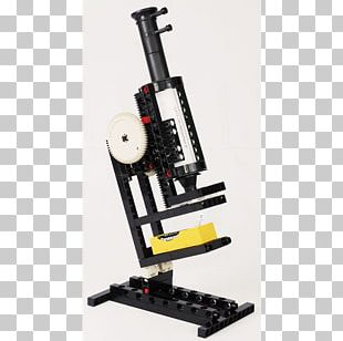 Optics Thames & Kosmos Science Experiment Microscope PNG