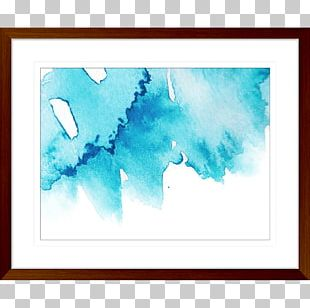 Watercolor Painting Paper Art Pastel PNG