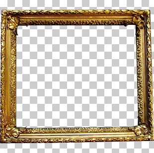 Frames Stock Photography Gilding Ornament Gold PNG