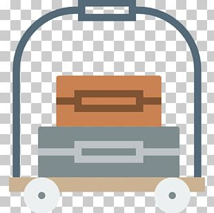 Computer Icons Travel Baggage PNG
