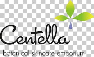 Logo Natural Skin Care Brand Product PNG
