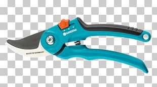 Pruning Shears Gardena AG Loppers Scissors PNG