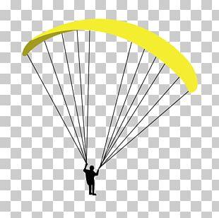 University Of Illinois At Chicago Parachute Drawing Parachuting Paragliding PNG