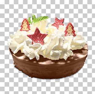Chocolate Cake Ice Cream Cake Pound Cake Fruitcake Cheesecake PNG