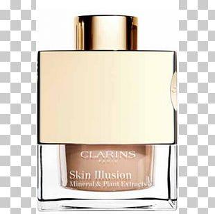 Perfume Face Powder Clarins Skin Illusion Natural Radiance Foundation Laura Mercier Mineral Powder Cosmetics PNG