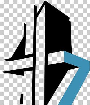 United Kingdom 4Seven Television Channel Logo PNG