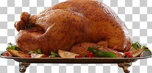 Roast Chicken Turkey Roasting Roast Goose PNG