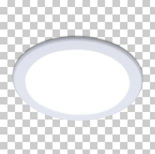 Light Fixture Light-emitting Diode Recessed Light LED Lamp PNG