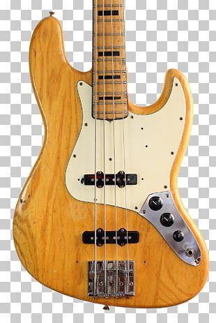 Fender Jazz Bass Bass Guitar Musical Instruments String Instruments PNG