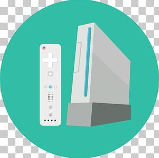 Wii Video Game Consoles Computer Icons PNG