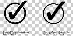 Check Mark Computer Icons Symbol PNG