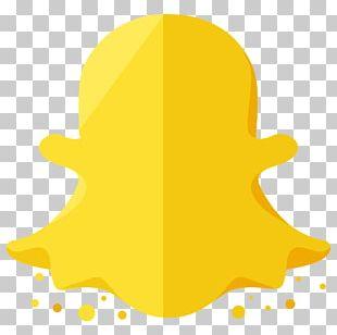 Social Media Snapchat Logo Computer Icons PNG