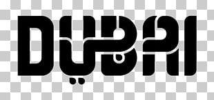 Dubai Tourism Simple Logo PNG